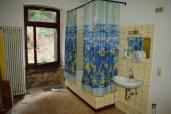 Bad im Wohnbereich