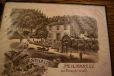 In der Karte - Bild ca, 1900