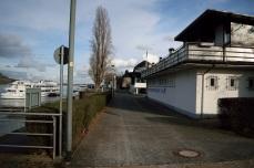 Ruderverein Bingen am Rhein-Nahe-Eck
