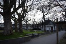 Altes Rheinpavillon